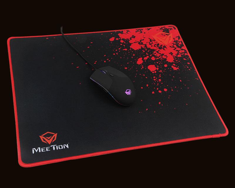 Meetion best best gaming desk mat manufacturer-2