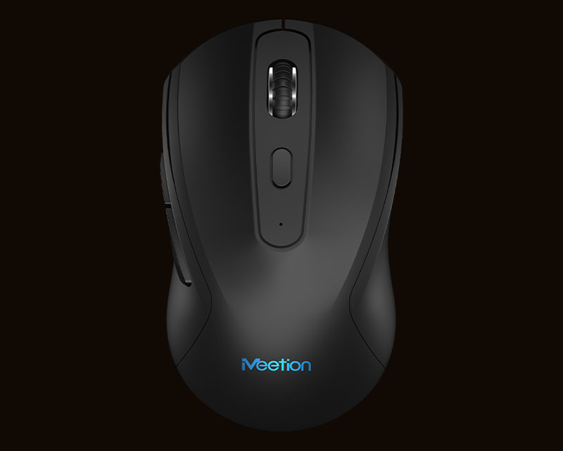 Meetion wireless mouse for sale manufacturer-1