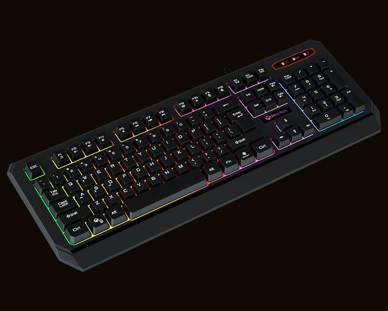Meetion pc keyboard supplier-1