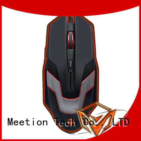 Meetion programmable mouse manufacturer