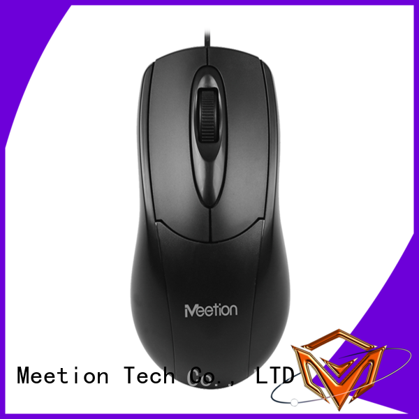 Meetion best usb wired mouse price factory