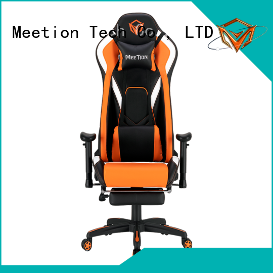 Meetion gaming chair low price company