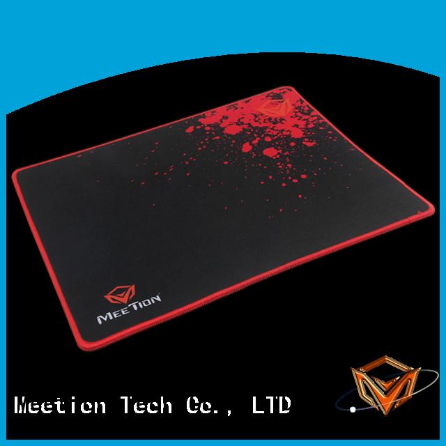 Meetion bulk buy best cheap gaming mouse pad retailer