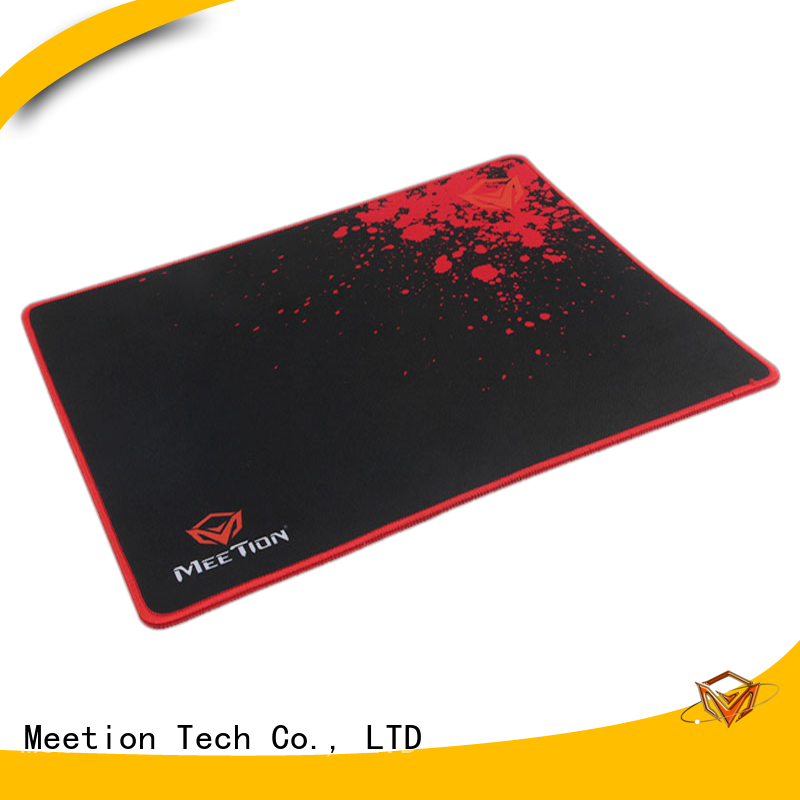bulk rgb gaming mouse pad factory