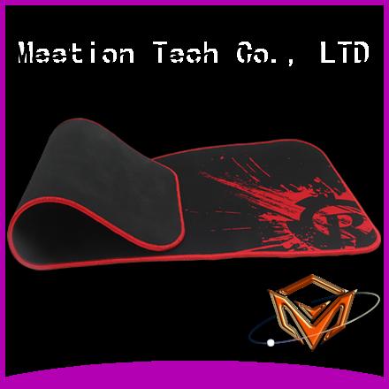 wholesale rgb gaming pad company