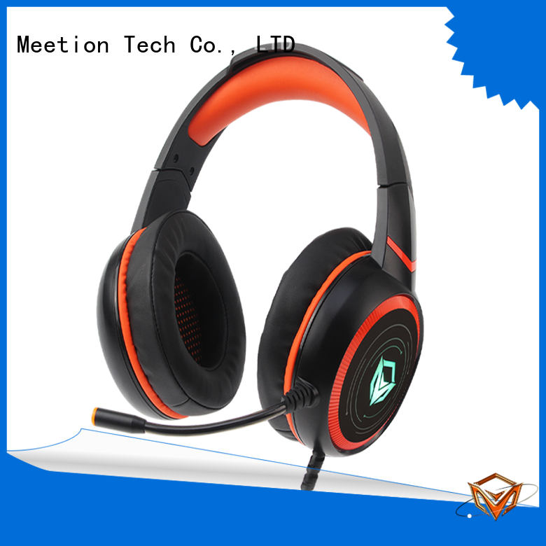 wholesale best 7.1 gaming headset company