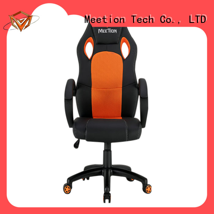 Meetion bulk cheap comfortable gaming chair manufacturer