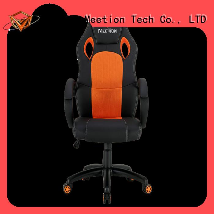 Meetion bulk cheap comfortable gaming chair manufacturer