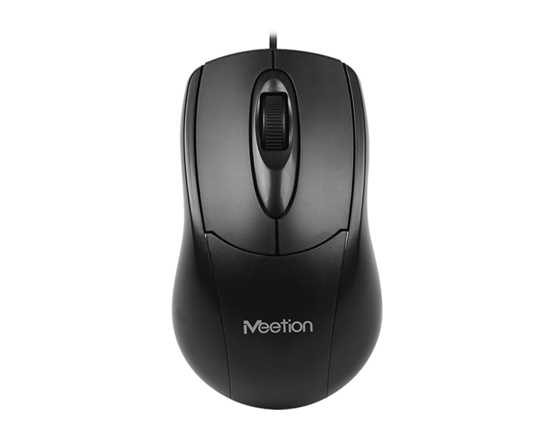 KQHSM Computer Wired Mouse Office Game Notebook Business Mouse USB Mini Optical Mouse