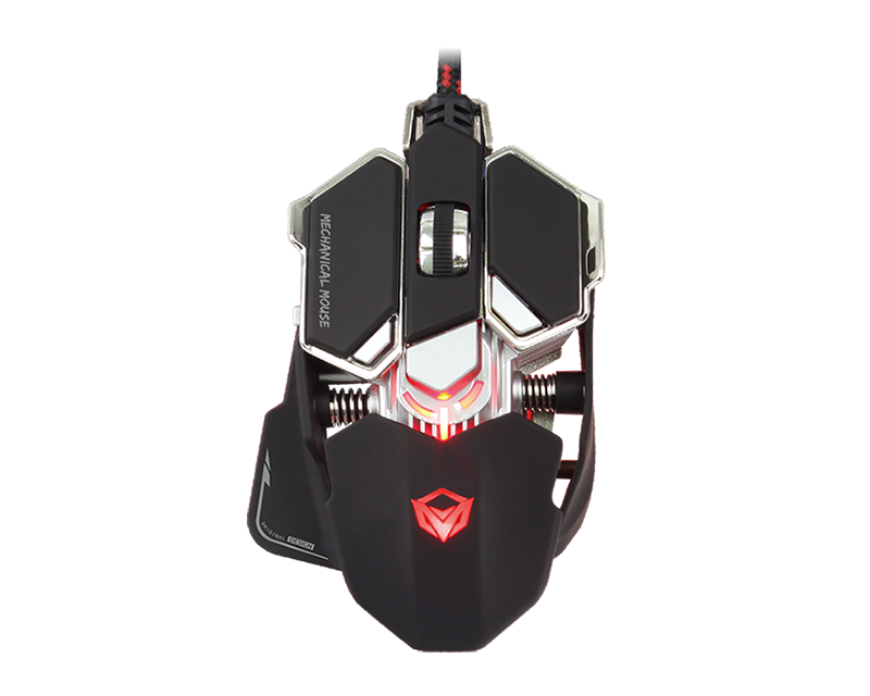 Professional Wired Mechanical Gaming Mouse <br>M990