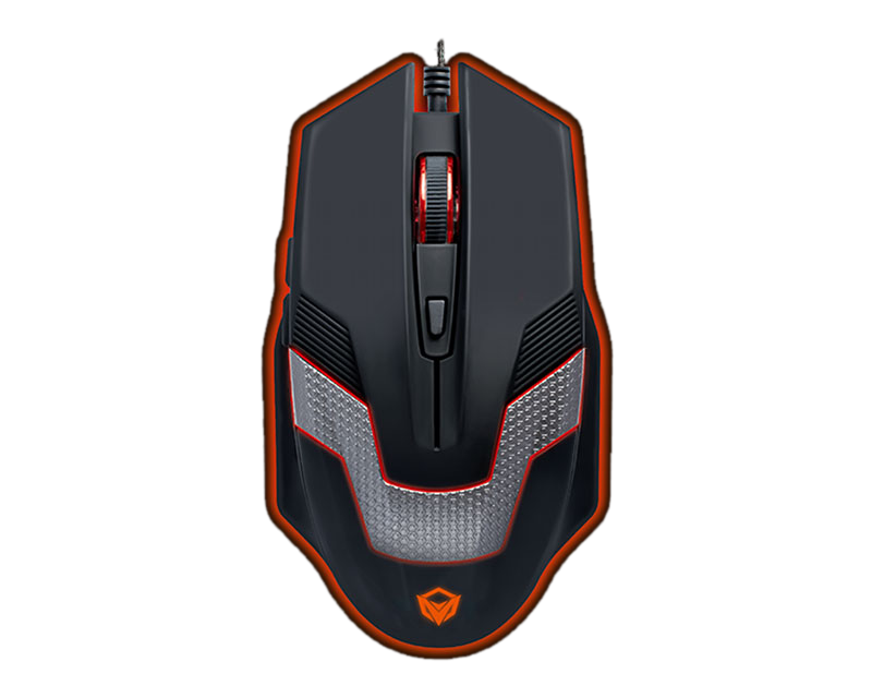 LED Backlit Gaming Mouse<br>M940