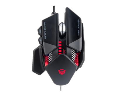 Transformers Gaming Mouse<br>GM80