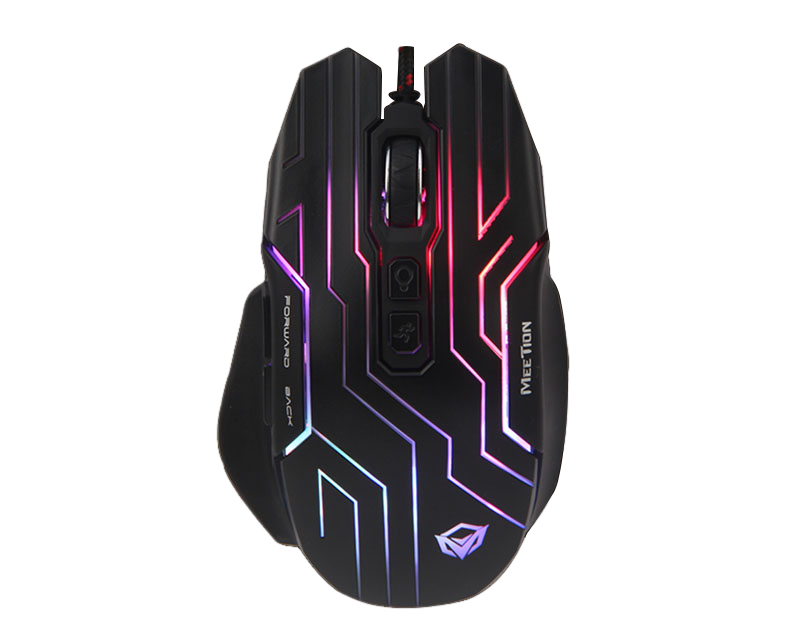 Dazzling Gaming Mouse<br>GM22