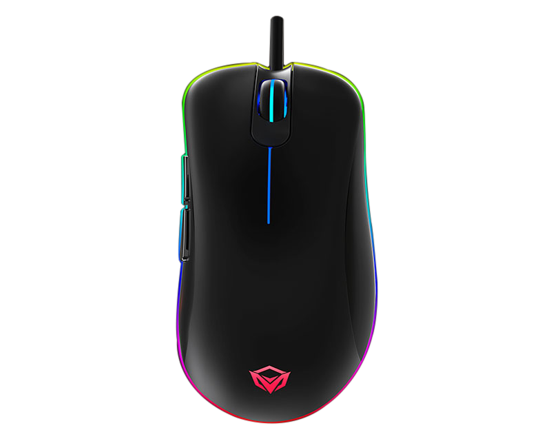 RGB Light Gaming Mouse<br>GM19