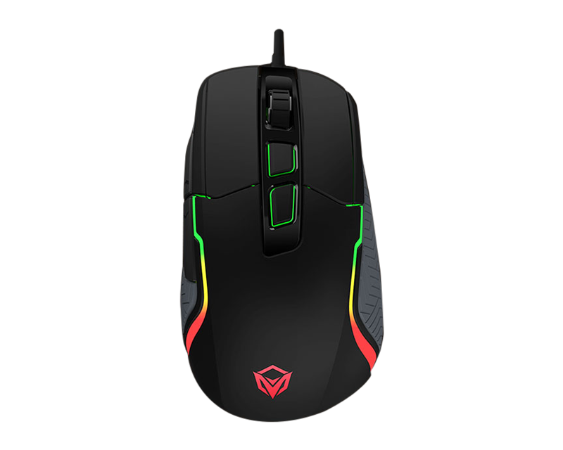 Professional Macro Gaming Mouse<br>POSEIDON G3360