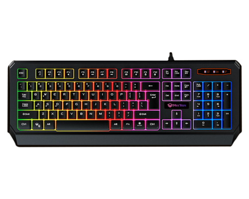 Waterproof Backlit Gaming Keyboard <br>K9320