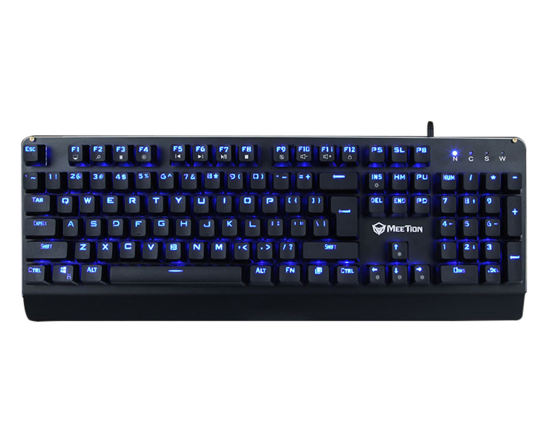 Mechanical Gaming Keyboard<br> MK01