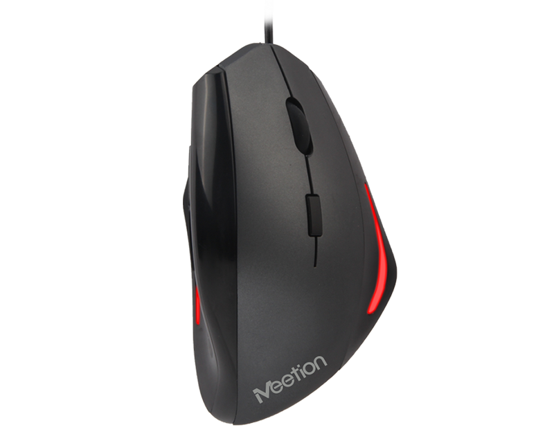 Modern USB Vertical Mouse<br>M380
