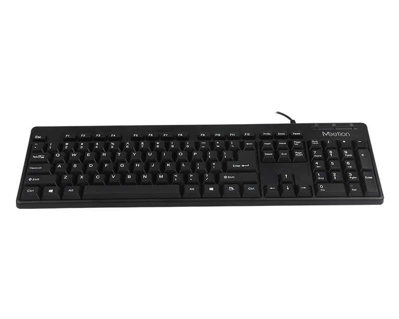 bulk wired keyboards for computers factory-2