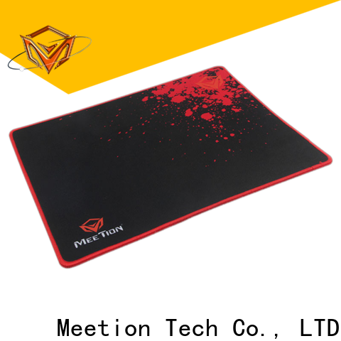 wholesale best extended gaming mouse pad factory