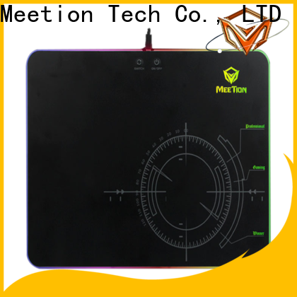 Meetion bulk buy best extended gaming mouse pad supplier