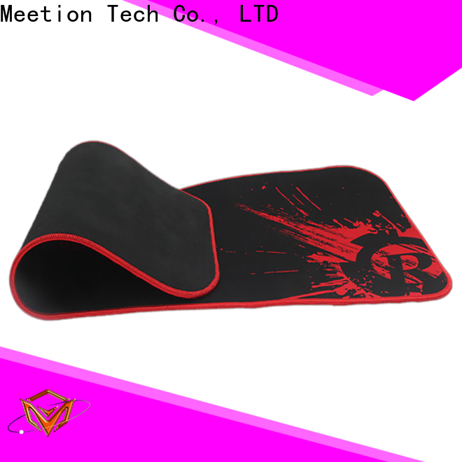 best rgb gaming mouse pad manufacturer