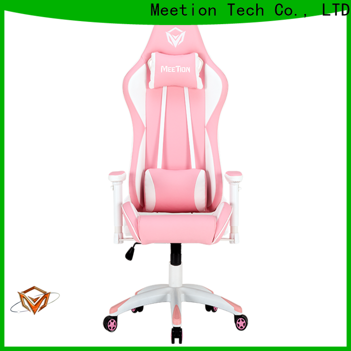 Meetion bulk buy gamer chair company