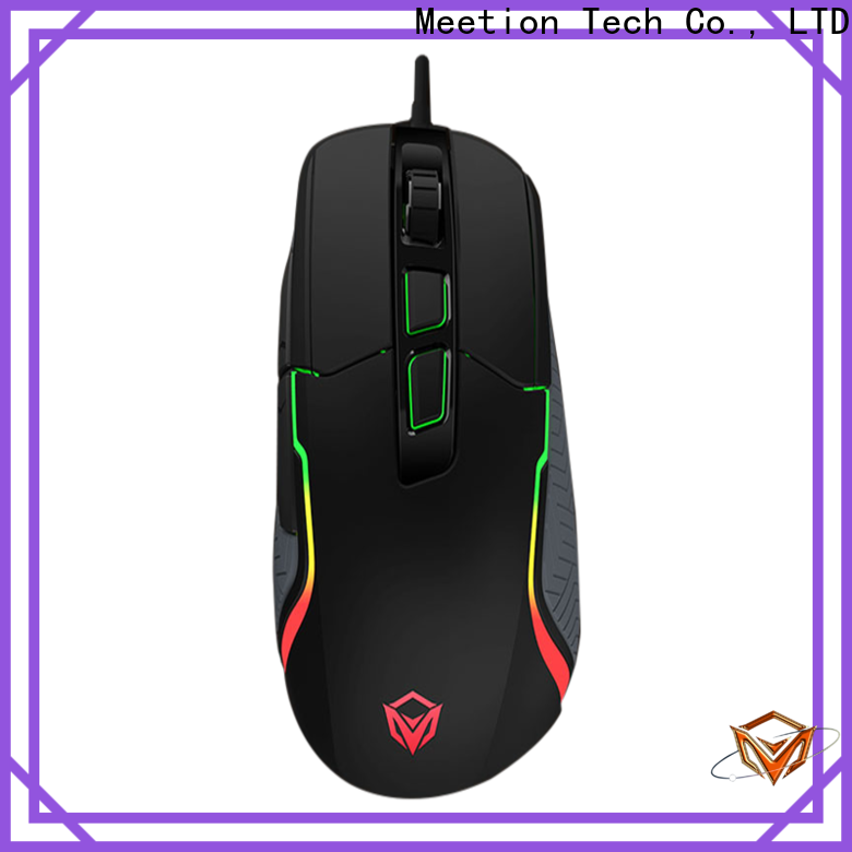 Meetion wholesale gaming mouse 2019 company