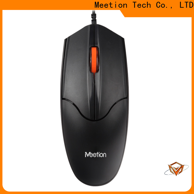Meetion best cheap wired mouse supplier