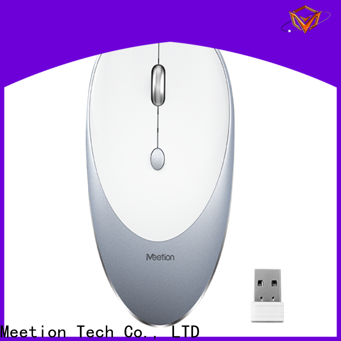 Meetion Meetion wireless travel mouse company