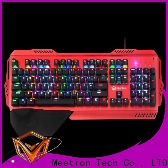 best mechanical keyboard company