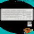 wholesale wireless office keyboard company