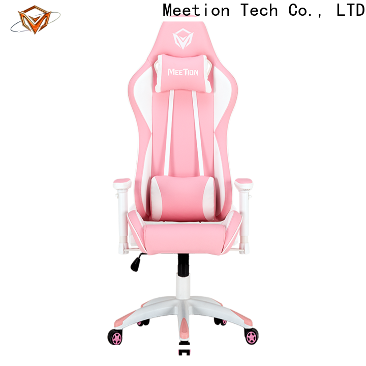 Meetion esports gaming chair manufacturer
