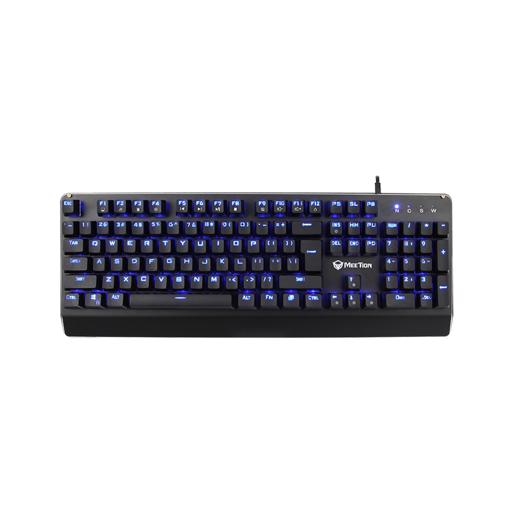 RGB Backlit Mechanical Gaming Keyboard<br> MK01