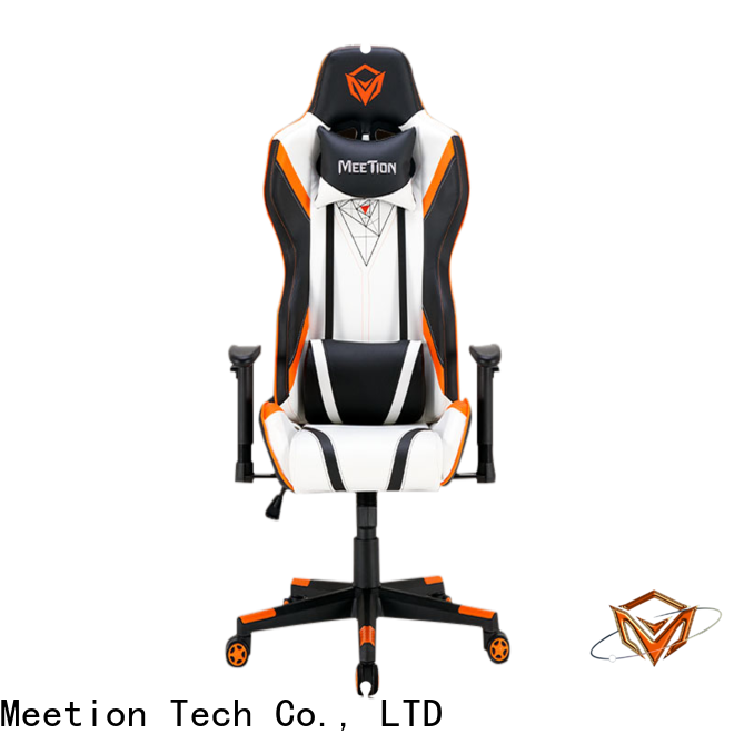 Meetion wholesale good quality gaming chairs supplier