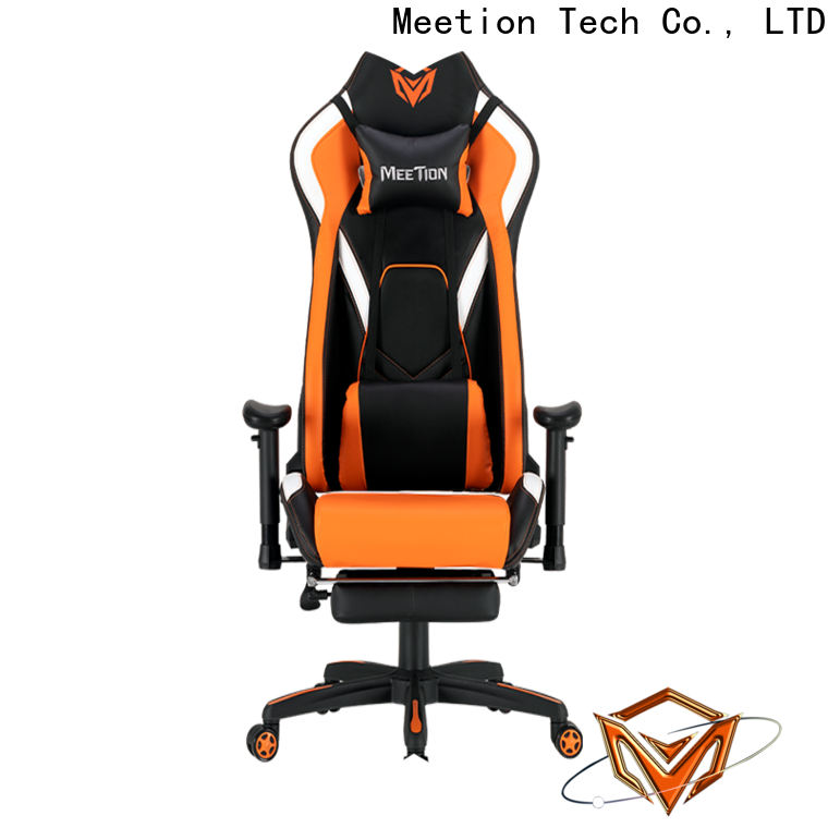 Meetion bulk purchase top gamer gaming chair manufacturer