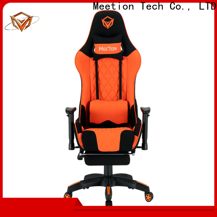 Meetion bulk buy esports gaming chair supplier