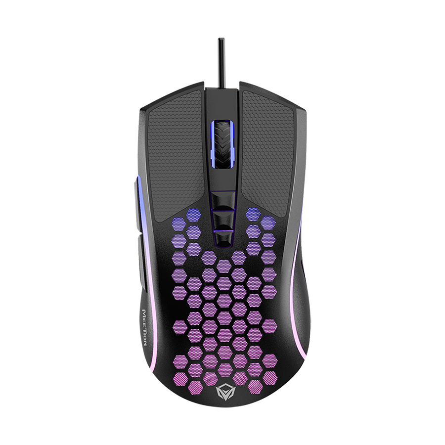 Lightweight Honeycomb Gaming Mouse<br>GM015