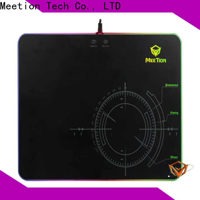 best xl gaming mouse pad company