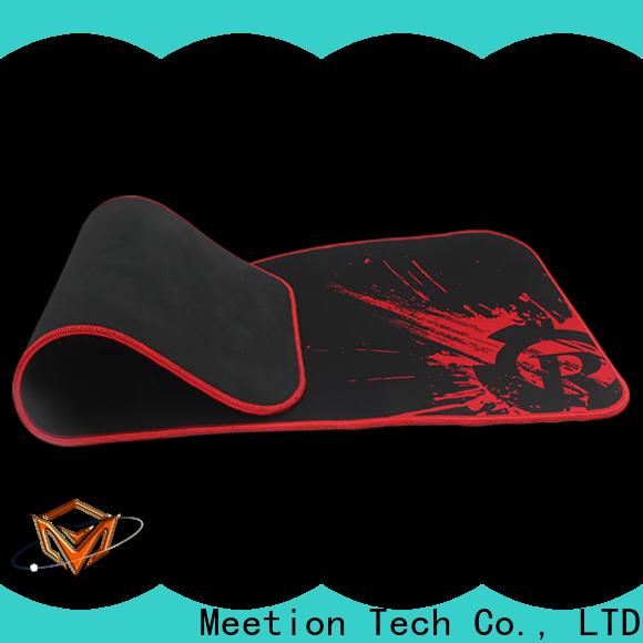 Meetion best gaming mat manufacturer
