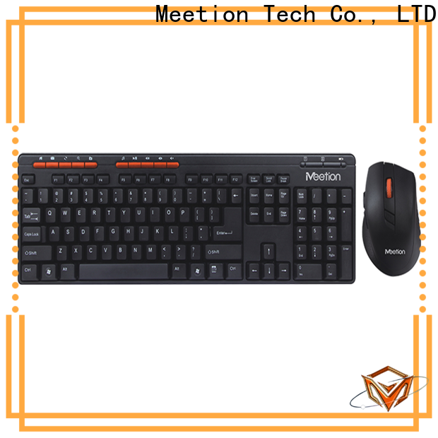 bulk buy best ergonomic wireless keyboard and mouse combo company