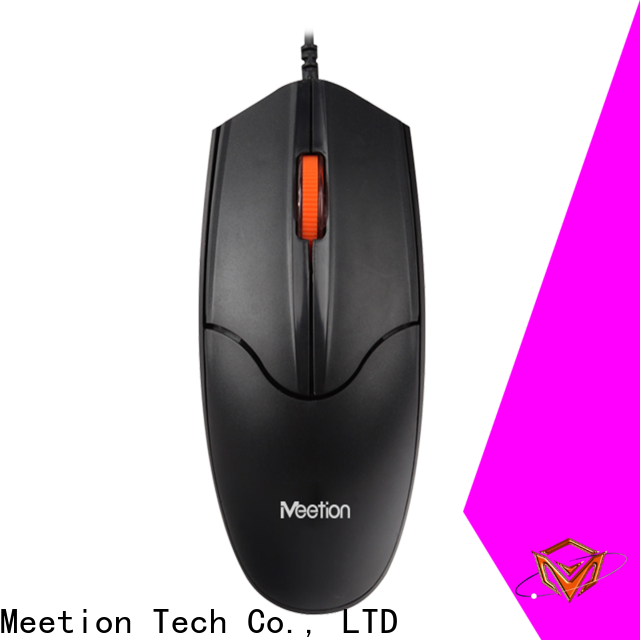 wholesale best wired mouse for pc factory