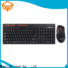bulk wireless mini keyboard and mouse combo manufacturer