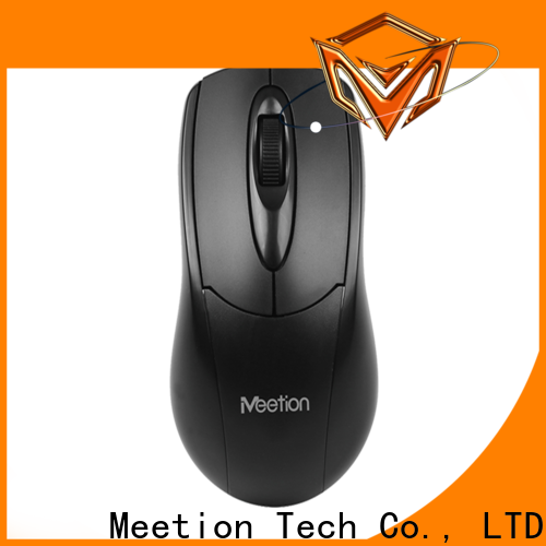 Meetion best wired mouse supplier