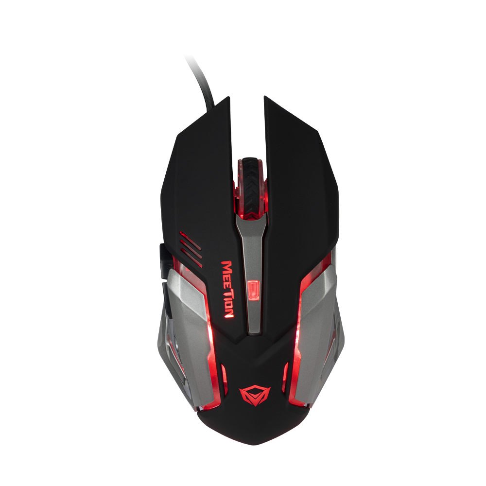 Entry level PC Backlit Gamer Mouse<br>M915