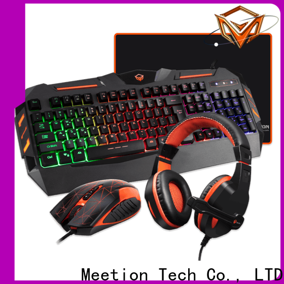 Meetion keyboard and mouse gaming retailer