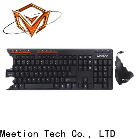 Meetion wireless keyboard mouse combo manufacturer
