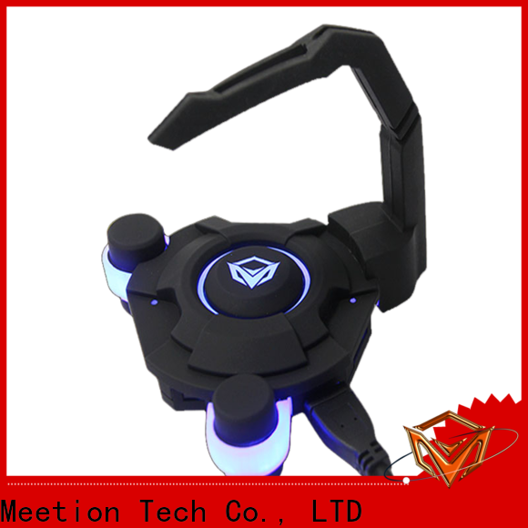 Meetion best gaming accessories manufacturer