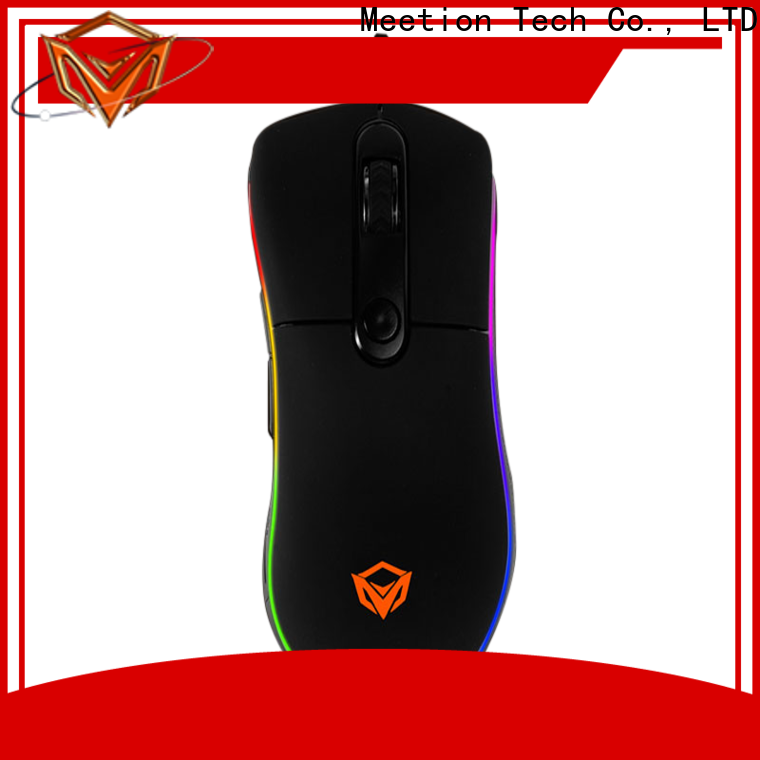 Meetion Meetion left handed gaming mouse manufacturer