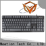 Meetion portable wired keyboard factory